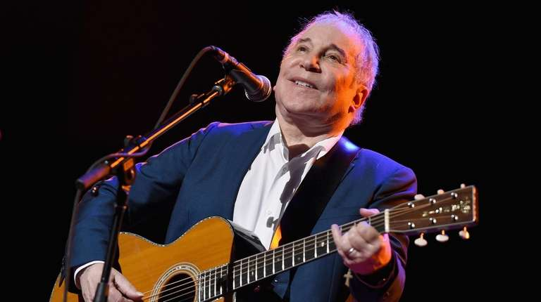 Paul Simon brings his farewell tour to Madison
