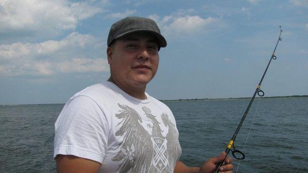 Oscar Herrera, 28, of Hempstead, Supervisor at UPS.