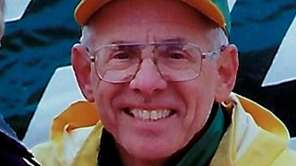 Roy Chernock coached at Oceanside High School, CW