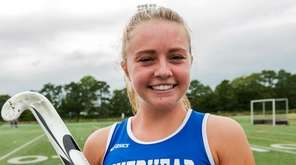 Riverhead's Kayla Kielbasa on Sept. 9.