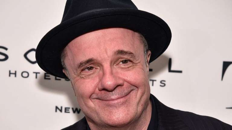 Nathan Lane will join fellow Tony Award winner
