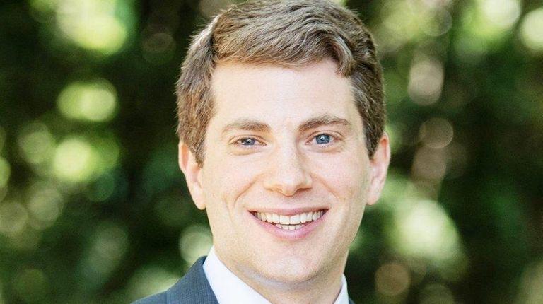 Matthew A. Shapiro of Rockville Centre has been