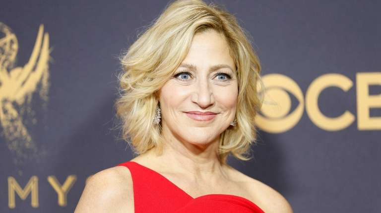 Edie Falco plays Albany legend Polly Noonan in