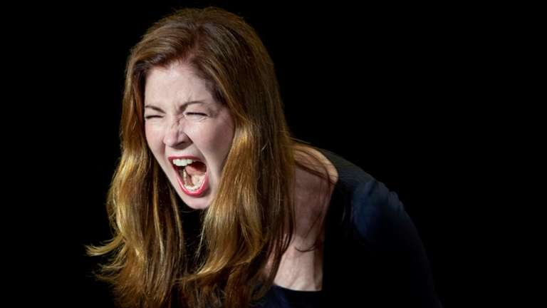 "Dana Delany stars in ""Collective Rage: A Play"