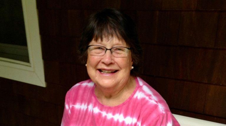 """Monnie Sue Murtha """"made each child feel very"""