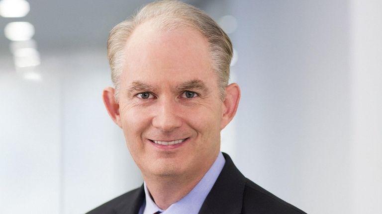 Timothy C. Gokey will become CEO of Broadridge