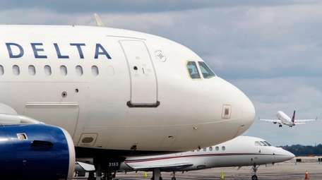 Delta is among the airlines to offer waivers
