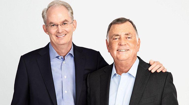Timothy C. Gokey and Richard J. Daly of