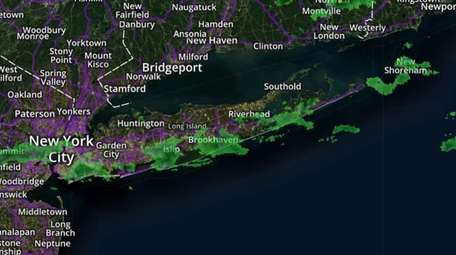 Hurricane Florence, approaching the Carolinas, is causing rough