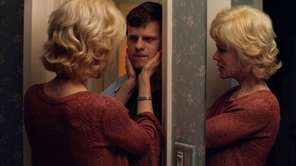"""Nicole Kidman and Lucas Hedges in """"Boy Erased."""""""