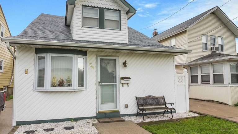 This East Rockaway home is listed for $419,990.