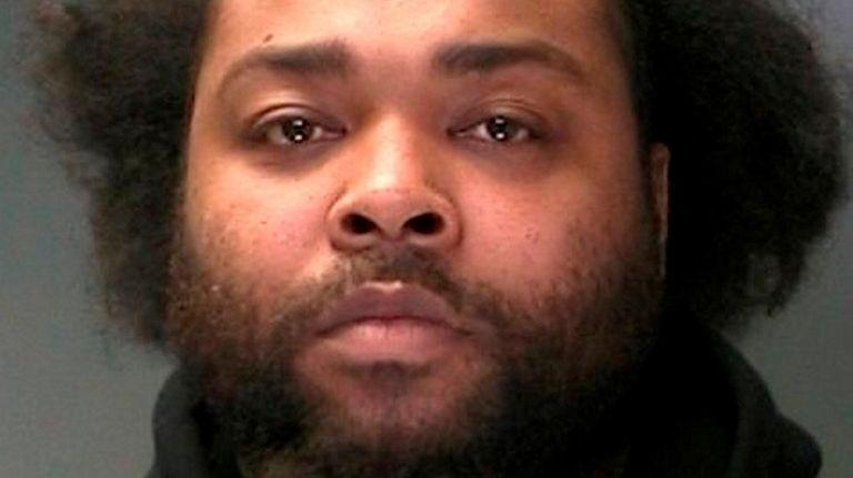 Jovan Bailey, 31, Medford, who pleaded guilty in