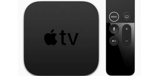 Apple TV can link to only one Siri