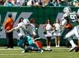 Jamal Adams gets to Miami QB Ryan Tannehill