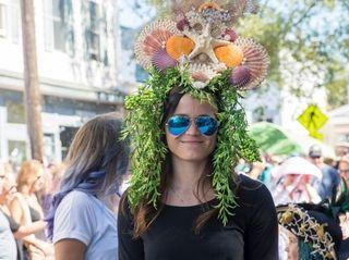 Greenport's Maritime Festival kicks off with a parade