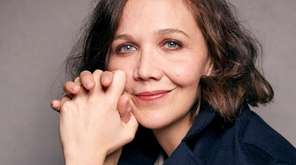 """Maggie Gyllenhaal will promote her new film, """"The"""