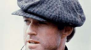 Robert Redford was Oscar-nominated for his role in
