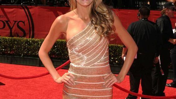 Erin Andrews, ESPN reporter, sues hotels for secret