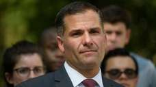 Marc Molinaro, the Republican candidate for New York
