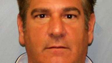 James J. Massaro of Patchogue was charged with