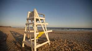 State lifeguards are planning to picket over the