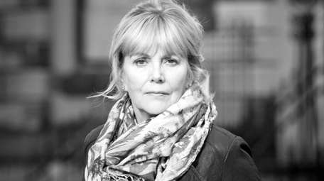 Kate Atkinson returns to the subject of World