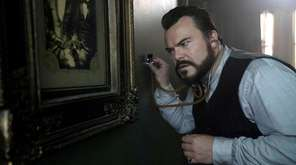 """Jack Black plays an eccentric uncle in """"The"""