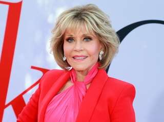 Oscar-winner Jane Fonda is profiled in the HBO