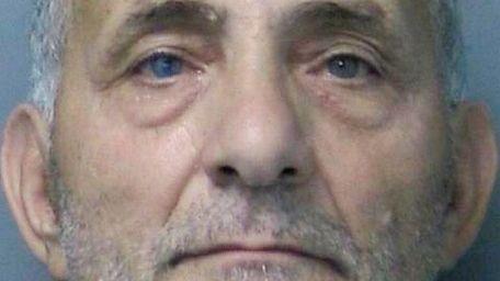 Marwan Hanna, 59, of West Babylon, has been
