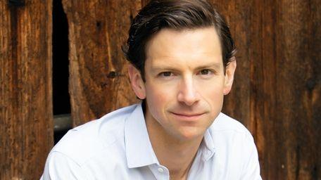 John Kaag, author of