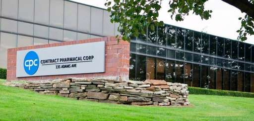 Contract Pharmacal Corp. will receive IDA tax breaks