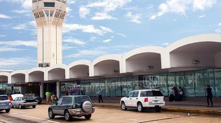 Luis Munoz Marin International Airport San Juan, Puerto