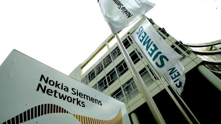 Nokia Siemens says it will acquire the majority