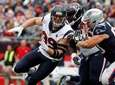 J.J. Watt and the Texans' pass rush should