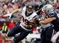 J.J. Watt and the Texans' pass rush should