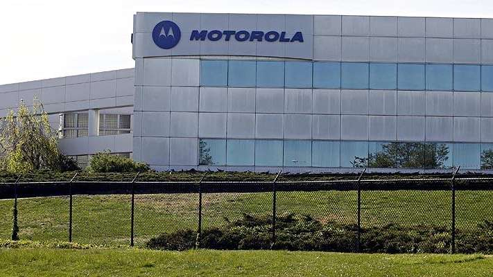 Motorola in Holtsville. About 4,500 employees are expected
