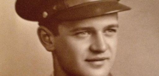 Benjamin Chrzanoski in an undated photo from his