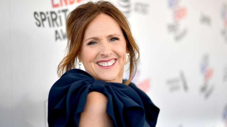 Molly Shannon has a new movie coming