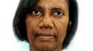 Carline St. Louis, 65, was last seen on