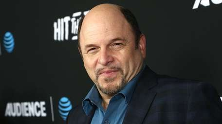 """""""Jason Alexander: Comedy! Music! Musical Comedy!,"""" starring the"""