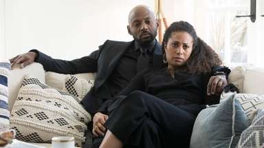 Romany Malco and Christina Moses are part of