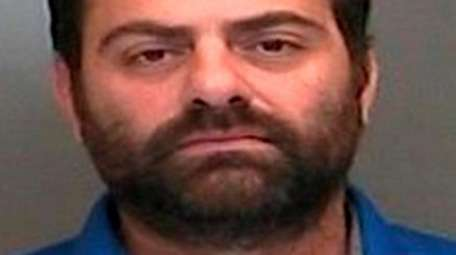 Scott Brunengraber, 45, of Hauppauge, was charged Monday