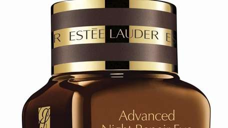 Estee Lauder Night Repair skin or eye cream