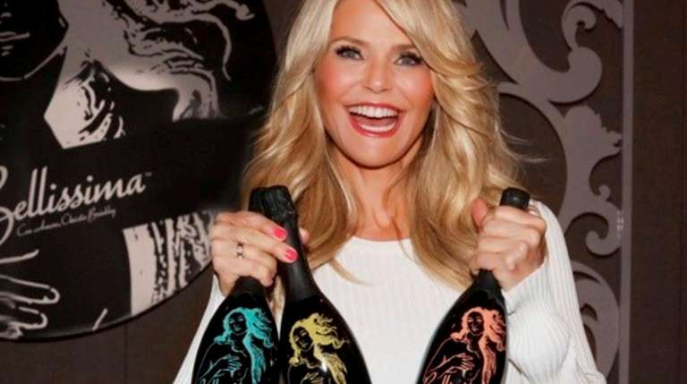 Christie Brinkley To Sign Bottles Of Her Wine In Westbury Newsday