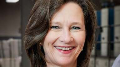 Margaret Krumholz joined Disc Graphics, a specialty printer,