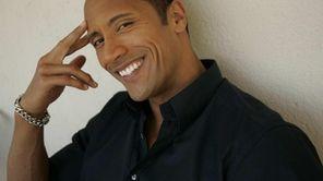 Portrait of Dwayne