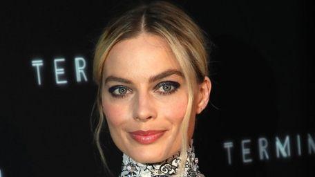 "Margot Robbie will play Harley Quinn in ""Birds"