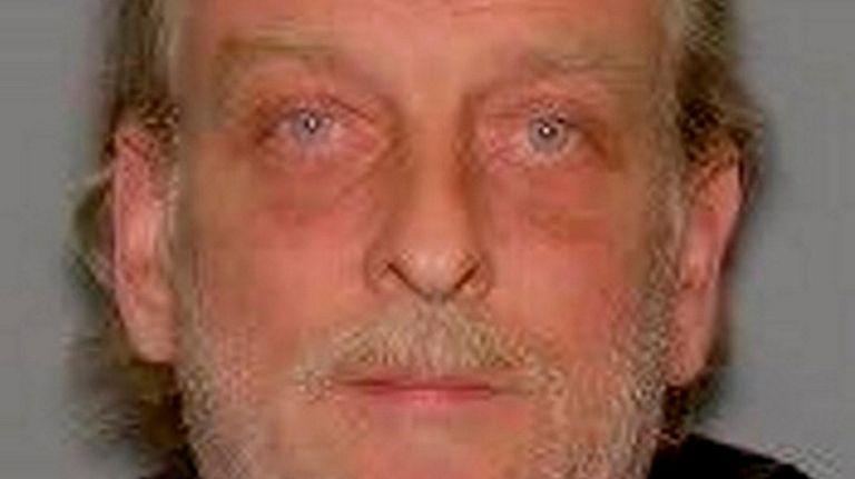 Mark Baranek, who was last seen on August