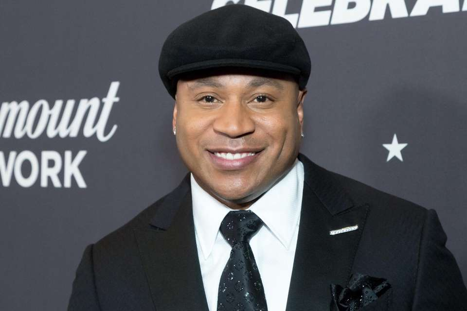 Who: LL Cool J Best known for: His