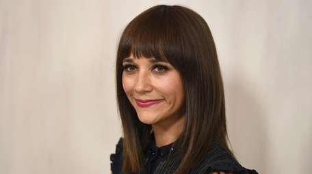 Rashida Jones attends the Hammer Museum Gala in
